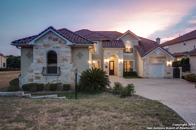 San Antonio Single Family Home For Sale: 7334 Hovingham