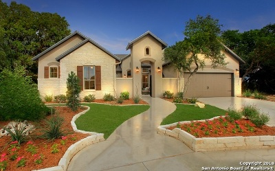 Boerne Single Family Home For Sale: 26319 Tawny Way