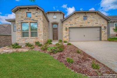 Single Family Home For Sale: 4006 Monteverde Way