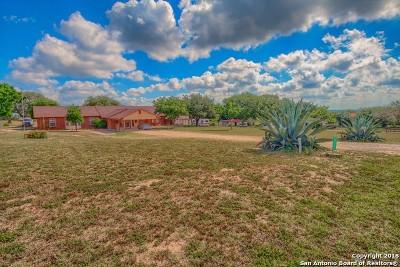Wilson County Farm & Ranch Price Change: 133 Big Oak Dr