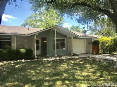 San Antonio TX Single Family Home Back on Market: $159,900