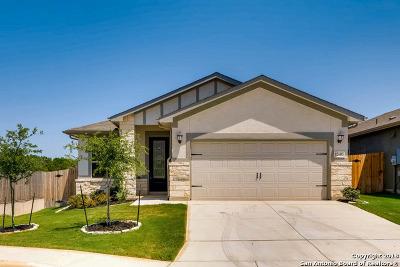 Single Family Home Price Change: 12603 Delcia Trl