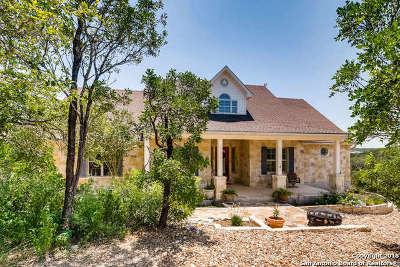 Single Family Home For Sale: 160 County Road 2810