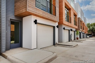 Bexar County Single Family Home For Sale: 825 E Grayson #109