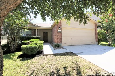 San Antonio Single Family Home Back on Market: 1006 Magnolia Smt