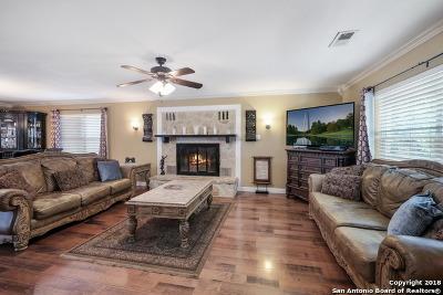 Garden Ridge Single Family Home For Sale: 21165 Fm 3009