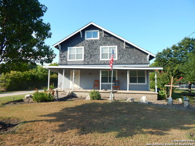 Single Family Home Back on Market: 217 W Cheryl Dr