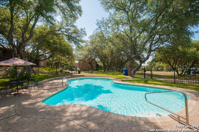 Comal County Condo/Townhouse Back on Market: 1033 Parkview Dr #G40
