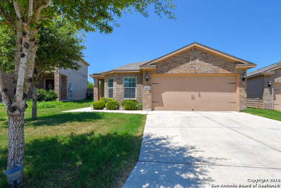 Single Family Home For Sale: 12023 Luckey Vw