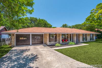 Single Family Home Back on Market: 1107 White Pine St