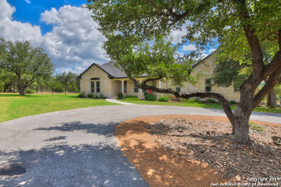 Bulverde Rental Price Change: 809 Indigo Run Dr