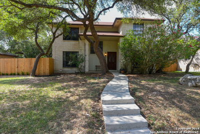 Single Family Home Active RFR: 4238 Shadow Elm Woods