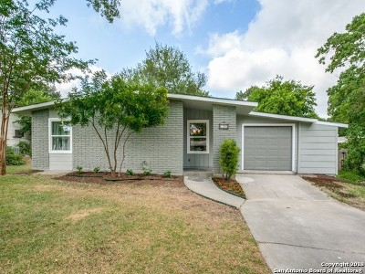 Single Family Home Price Change: 346 Maplewood Ln