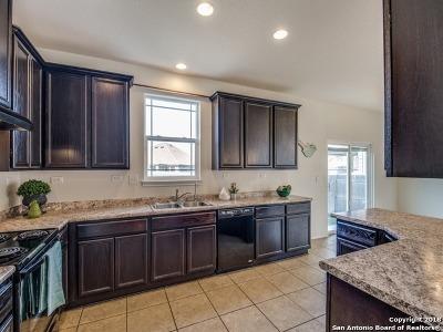 San Antonio Single Family Home For Sale: 7355 Azalea Sq