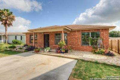 Single Family Home For Sale: 6007 Bear Meadows