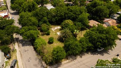Residential Lots & Land For Sale: 4037 San Fernando St