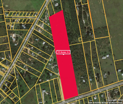 Residential Lots & Land For Sale: 15790 Kilowatt Rd