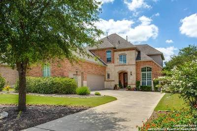 Cibolo Canyons Single Family Home For Sale: 3534 Puesta De Sol