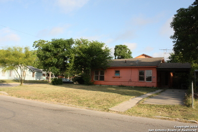 San Antonio Multi Family Home New: 203 Pennystone Ave
