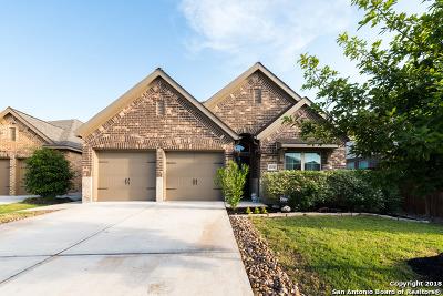 San Antonio Single Family Home For Sale: 8528 Lajitas Bnd