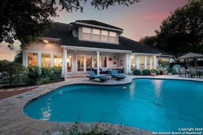 San Antonio Single Family Home Price Change: 815 Hansen Grns