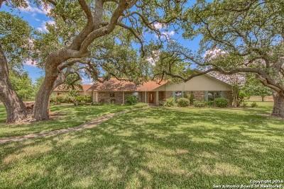 Single Family Home New: 14941 Keller Rd