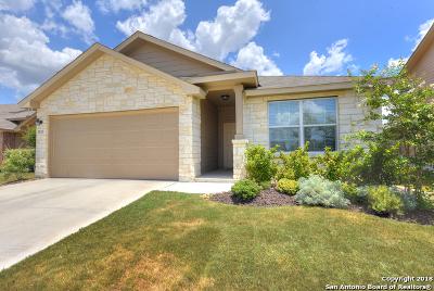 San Antonio TX Single Family Home Back on Market: $195,000