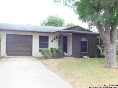 Single Family Home For Sale: 9218 Nagel St