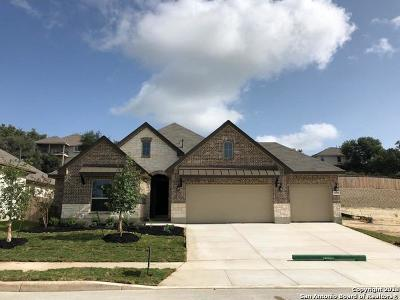 Alamo Ranch Single Family Home For Sale: 12507 Lake Whitney