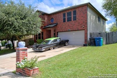 San Antonio Single Family Home Back on Market: 7022 Raintree Forest