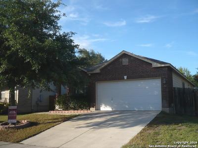 Cibolo Single Family Home For Sale: 169 Foxglove Pass