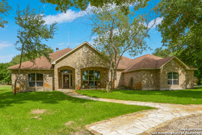 Atascosa County Single Family Home For Sale: 3088 Fm 3006