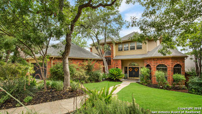 San Antonio TX Single Family Home New: $450,000