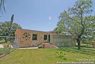 Manufactured Home New: 238 County Road 572
