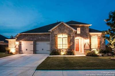 Single Family Home For Sale: 3809 Lariat Way