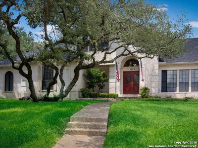 San Antonio Single Family Home Back on Market: 13726 Cape Bluff