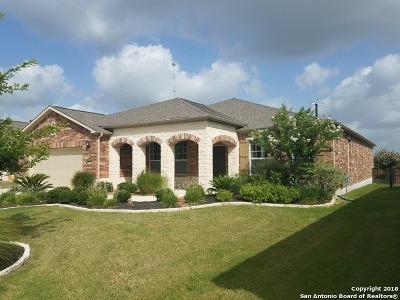 Bexar County Single Family Home New: 4323 Post Cedar