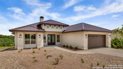Tapatio Springs Single Family Home New: 61 Hannah Ln