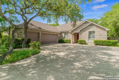 San Antonio Single Family Home Back on Market: 2639 Inwood Briar