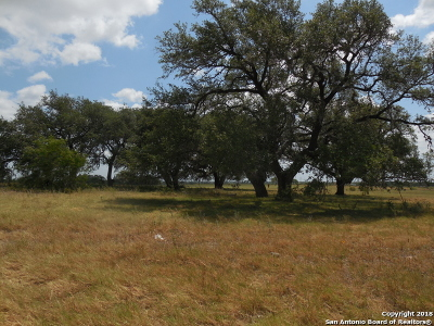 Atascosa County Farm & Ranch Back on Market: Tbd Fm 476 W