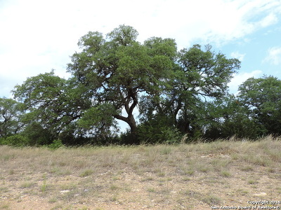 New Braunfels Residential Lots & Land For Sale: 2235 (Lot 1107) Meritage