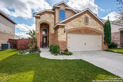 San Antonio Single Family Home New: 7914 William Grv