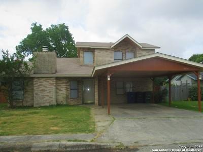 Single Family Home For Sale: 5754 Hawaiian Sun Dr