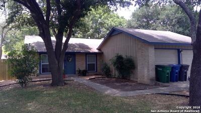 Single Family Home New: 16323 Puma Pass St