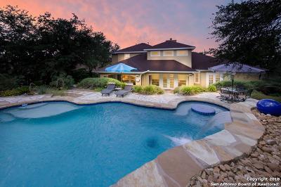 San Antonio Single Family Home For Sale: 25226 Callaway