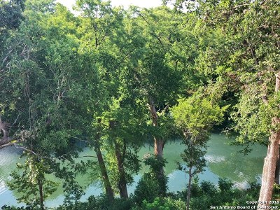 Comal County Residential Lots & Land New: 1346 River Place Dr