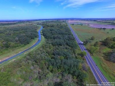 Residential Lots & Land New: Lot 5 Fm 2676