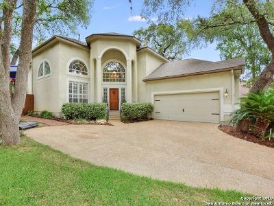 San Antonio Single Family Home Back on Market: 711 Channel Circle