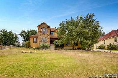 Garden Ridge Single Family Home New: 8916 Tuscan Hills Dr