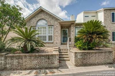 San Antonio Single Family Home For Sale: 47 Oakwell Farms Pkwy